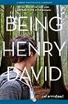 Being Henry David (English Edition)