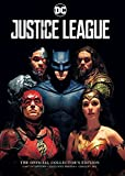Justice League Official Collector's Edition
