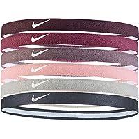 Amazon.it  Nike - Fasce per capelli   Accessori  Sport e tempo libero bb29c964490f