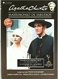 Agatha Christie - Matrimonio de Sabuesos (Volumen 5 + libro) [DVD]