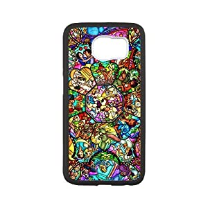 Coque Samsung Galaxy S6 - Disney Princess - Samsung Galaxy S6 G9200 TPU Case - Meilleure