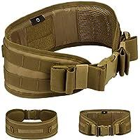 PUMA Cintura Astuccio Cinturone CUSTODIA ASTUCCIO Coltellino caccia 3 pezzi 4 pezzi drophunter
