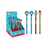 Dr. Seuss POP! Homewares Pens with Toppers Display Classic (16) Funko