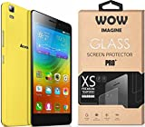 WOW Imagine™ Pro HD+ 9H Hardness 2.5D 0.3mm Toughened Tempered Glass Screen Protector for Lenovo A 7000 A7000 / K3 Note