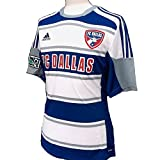 FC Dallas Away Shirt 2012/13
