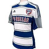 FC Dallas Away Shirt 2012/13