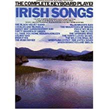 Complete Keyboard Player of Irish Songs