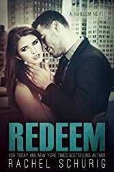 Redeem (Ransom Book 3) (English Edition)