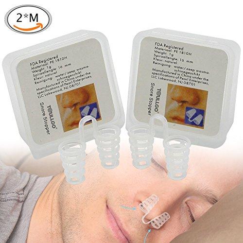 Dilatatore Nasale Antirussamento, Ausilio Respiratorio e Anti-Russamento, Soluzione anti Russamento, Dilatatore nasale contribuire ad alleviare congestione nasale russare nasale Breathe di facile