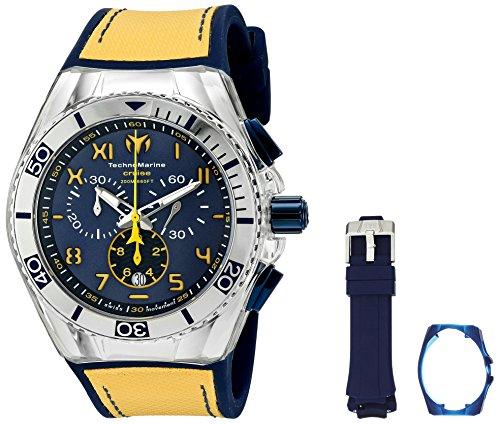 technomarine-tm-115070-orologio-da-polso-display-cronografo-uomo-bracciale-silicone-blu
