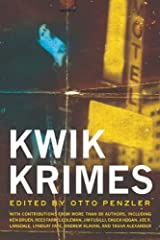 Kwik Krimes Kindle Edition