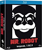 Mr. Robot Pack Temporadas 1-2 Blu-ray España