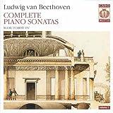 """Afficher """"Complete piano sonatas Sonate, pour piano, n ° 7, op.10 n ° 3, ré majeur"""""""
