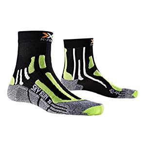 X-Socks Erwachsene Funktionssocken Sky Run Two