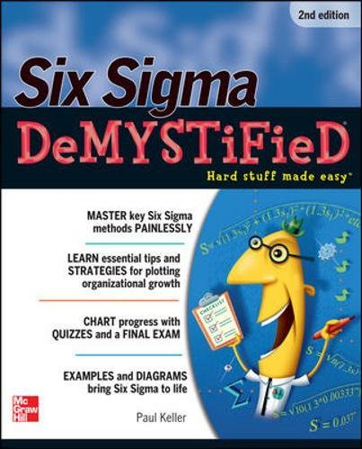six-sigma-demystified-second-edition