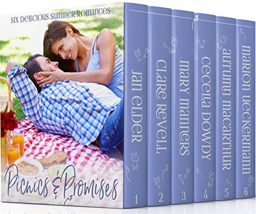 Idaho Police (Picnics & Promises: Six Delicious Summer Romances (English Edition))