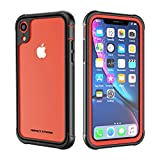 Best OtterBox Spigen lightning cable - iPhone XR Case, ImpactStrong Ultra Protective Case Review
