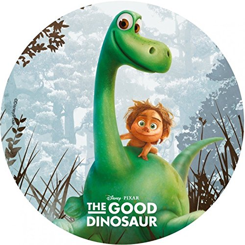 Tortenaufleger The Good Dinosaurier 04