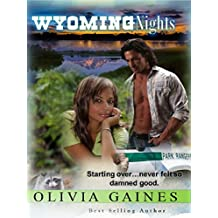 Wyoming Nights (Modern Mail Order Bride Book 3) (English Edition)