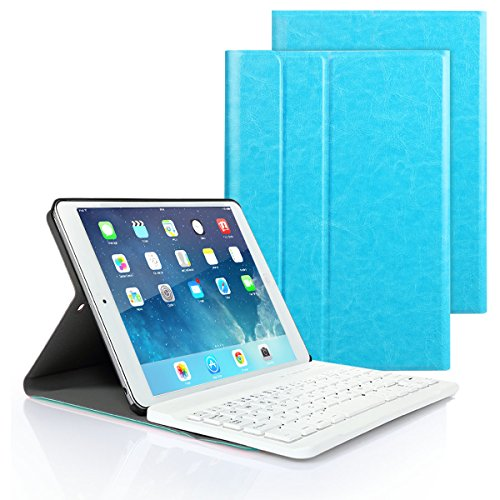 IPad 9.7 2017/2018, iPad Pro 9.7 n iPad Air 1/2 Funda