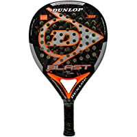 Racchetta Dunlop Blast da Padel JM Ltd Orange.