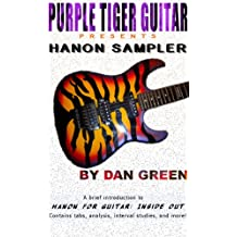 Hanon Sampler (English Edition)