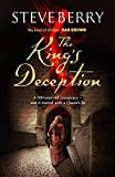 The King's Deception (Cotton Malone Series Book 8)