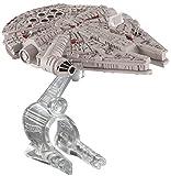 Hot Wheels Tie Fighter v. Millennium Falcon (Star Wars) Die Cast