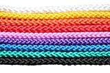 Grevinga® Gymnastikseil (versch. Längen & Farben) (Lila, 3.00 m)