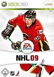 NHL 09 [Importación alemana]