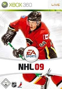 NHL 09 - [Xbox 360]