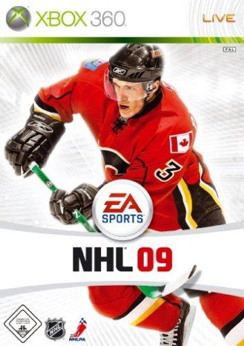 NHL 09 - [Xbox 360] - 360-nhl Xbox