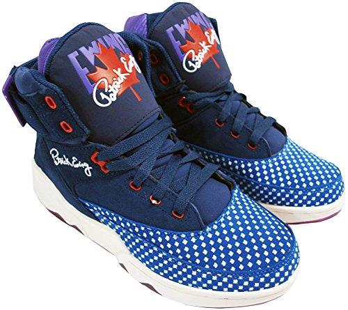 Ewing Athletics Ewing 33 HI All-Star Basketball Schuhe Shoes Men Limited Edition (Edition Herren Basketball Schuhe)
