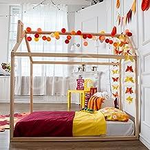Cama Montessori para colchón 160x80cm
