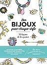 Des bijoux pour chaque style par Marabout