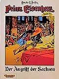 Prinz Eisenherz, Bd.19, Der Angriff der Sachsen - Hal Foster