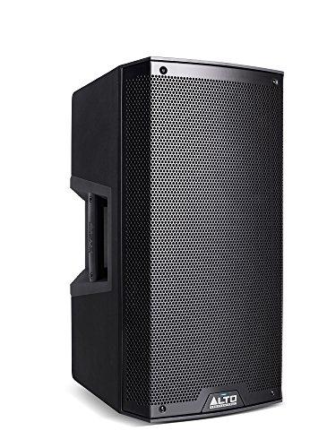 Alto Professional TS212A Lautsprecher inkl. Verstärker 1100w Woofer