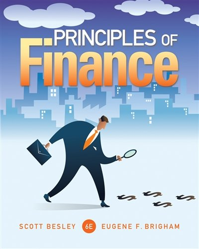 solution for principle of finance chapter Connect: a highly reliable, easy-to-use homework and learning management solution that embeds learning science and award-winning adaptive tools to improve student results  integrated solutions improve student performance, increase class preparedness, and train students' analytical skills.