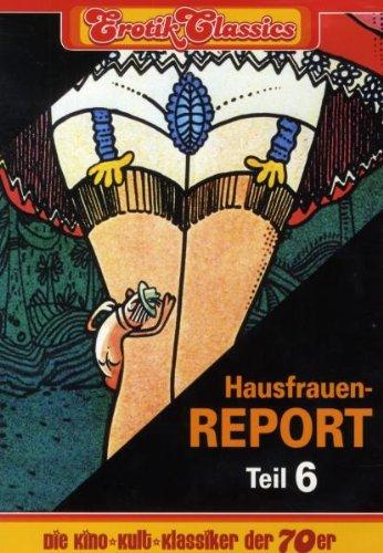 Erotik Classics: Hausfrauenreport 6