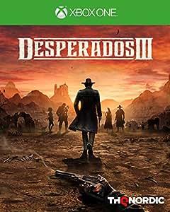 Desperados 3 (XONE)