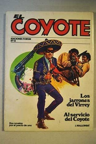 Al Servicio Del Coyote