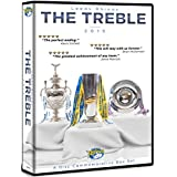 Leeds Rhinos: the Treble