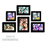 Painting Mantra Classy Memory Wall photo...