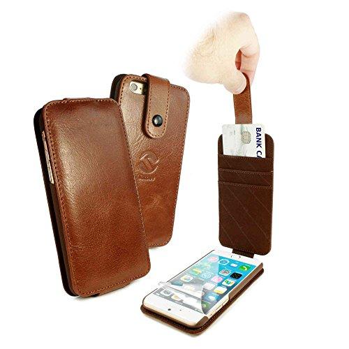 tuff-luv-funda-in-genius-de-piel-vintage-para-apple-iphone-6-incluye-protector-de-pantalla-marron