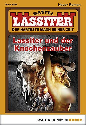 Lassiter - Folge 2095: Lassiter und der Knochenzauber