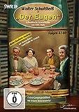 Der Eugen, DVD