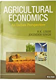 Agricultural Economics An Indian Perspective