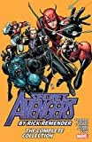 Secret Avengers by Rick Remender: The Complete Collection (Secret Avengers (2010-2012)) (English Edition)