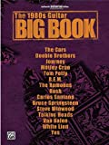 Best Alfred 80s Musics - The 1980s Guitar Big Book: Authentic Guitar TAB Review