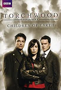 Torchwood - Children of earth Stagione 03